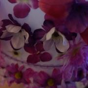 Lavishly flowery Lampshades6