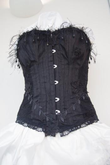 black burlesque